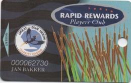 Carte De Membre Casino : Great Blue Heron Charity Casino Canada - Cartes De Casino