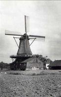 """UTRECHT (stad)  - Molen/moulin - De Verdwenen Zaagmolen """"De Kranenburg"""" (gesloopt In 1954) - Utrecht"""