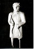 """FRANCE. Carte Postale Neuve. """"Dieu Forestier""""/Musée Départemental Des Antiquités Nationales. - Antigüedad"""