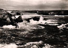 BELLE ILE EN MER -56- BANGOR - LA PLAGE DE DONANT - Belle Ile En Mer