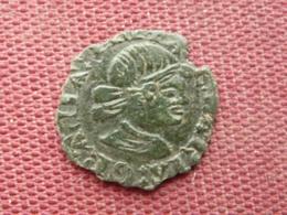 FRANCE Monnaie Antique Ou Autre à Définir !!!!!! - Monnaies Antiques