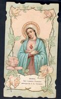 Santino.049 Maria - Vecchi Documenti
