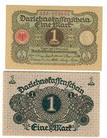 1 MARK 1920 FDS Lotto 1433 - [ 3] 1918-1933 : Weimar Republic