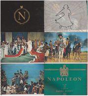 Napoléon Cinéma Sacha Guitry   1955 - Programmi
