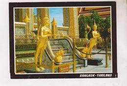CPM BANGKOK (voir Timbre) - Thailand