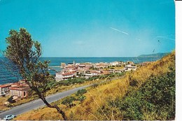 S483 ACCIAROLI - PANORAMA - Salerno
