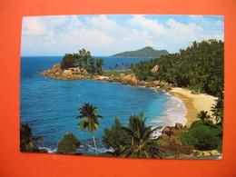 Carana Beach - Seychelles