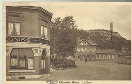 Flémalle-Haute La Gare   (6893) - Flémalle