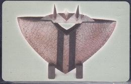 "Luxembourg, Telekaart ""art Contemporain, Danielle Hentgen"", 50 Units (T.129) - Luxembourg"