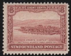 Newfoundlans    .    SG   .       170         .     *       .     Ongebruikt    .    /      .     Mint-hinged - Newfoundland