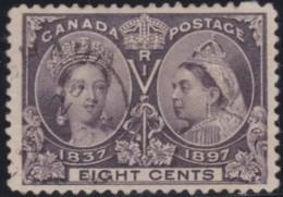 Canada    .    SG   .    130      .       O      .     Gebruikt   .    /      .        Cancelled - 1851-1902 Regering Van Victoria
