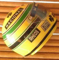 Joli Pin's Casque F1 Honda, Très Belle Qualité. - F1
