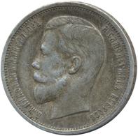 Litauen: Lot 3 Stück; 25 Kopeken 1839, 50 Kopeken 1912, 10 Kopeken 1912, Sehr Schön, Sehr Schön-vorz - Lithuania