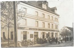 Alsemberg NA6: Au Repos Des Chasseurs ( TOP PHOTO-CARTE ) - Bertem