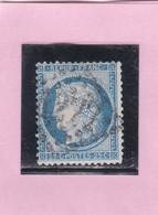 N° 60C   GC    4277     LA VILETTE   /  SEINE   REF 12118  + VARIETE - 1871-1875 Ceres