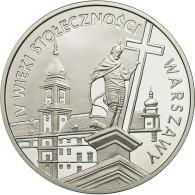 Monnaie, Pologne, 20 Zlotych, 1996, FDC, Argent, KM:309 - Pologne