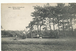 Heide-Calmpthout - Boschzicht - 1911 - Kalmthout