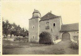 BURE-par-GRUPONT : Alumnat Des Pères De L'Assomption - Tour Du Nord - Tellin