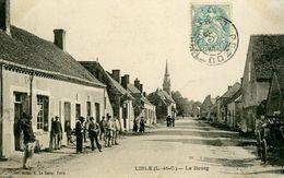 41 - LISLE - Le Bourg. - Autres Communes