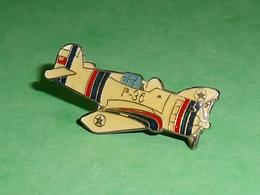 Pin's / Avions  :  P 36      TB2V - Airplanes