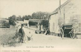 02 CYS LA COMMUNE /Grand'Rue / - Frankrijk