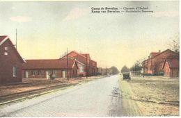 Leopoldsburg - Bourg-Léopold - CPA - Camp Beverloo - Kamp Van Beverloo - Leopoldsburg (Camp De Beverloo)