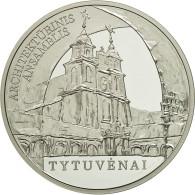 Monnaie, Lithuania, 50 Litu, 2009, FDC, Argent, KM:164 - Lithuania