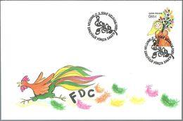 FDC 2005 - Finlandia