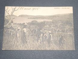 COMORES -  Carte Postale De Mohélie , Voyagé Pour Paris En 1926 - L 12344 - Comoros