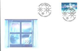 FDC 2008 - Finlandia