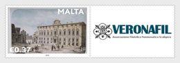 Malta / Malte - Postfris / MNH - VeronaFil 2017 - Malta