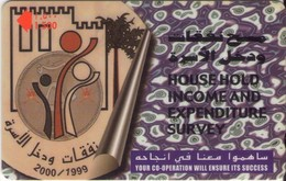 TARJETA TELEFONICA DE OMAN. (108) - Oman