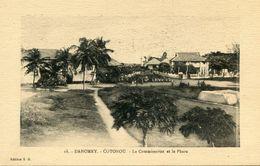 DAHOMEY(COTONOU) PHARE - Dahomey