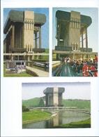 Strepy Thieu Ascenseur Funiculaire - La Louvière