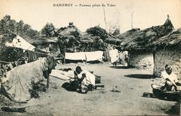 DAHOMEY(TYPE) TABAC - Dahomey