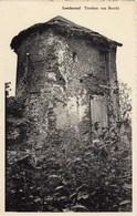 LONDERZEEL / TOREKEN VAN BURCHT - Londerzeel