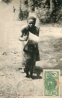 DAHOMEY(TYPE) - Dahomey