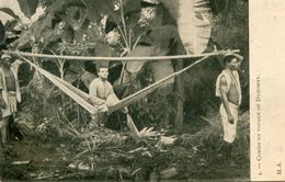 DAHOMEY(TYPE) COLON - Dahomey