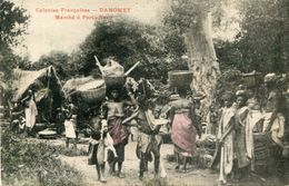 DAHOMEY(PORTO NOVO) - Dahomey