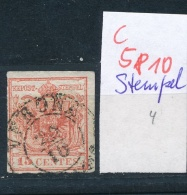Österreich- Netter Stempel  ... (c 5810 ) -siehe Bild - 1850-1918 Imperium