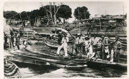 DAHOMEY(PORTO NOVO) RETOUR DE CHASSE - Dahomey