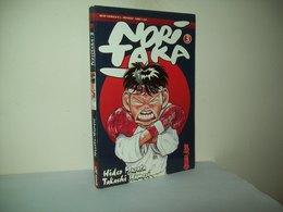 Noritaka (Comic Art 1998) N. 3 - Manga