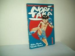 Noritaka (Comic Art 1998) N. 4 - Manga