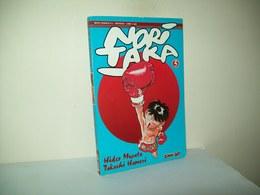 Noritaka (Comic Art 1998) N. 5 - Manga