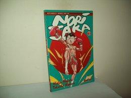 Noritaka (Comic Art 1999) N. 7 - Manga
