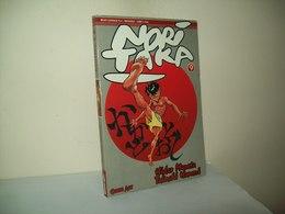 Noritaka (Comic Art 1999) N. 9 - Manga