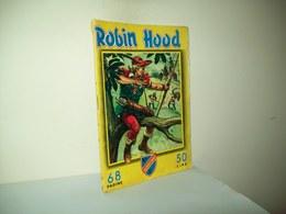 Robin Hood (Dardo 1962) N. 5 - Books, Magazines, Comics