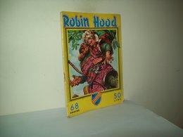 Robin Hood (Dardo 1962) N. 11 - Books, Magazines, Comics