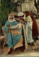 FOTOSALAMALEK - Algeria