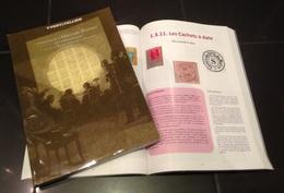 LIBRAIRIE PHILATELIQUE - UTILISATION DE L'HISTOIRE POSTALE EN THEMATIQUE De Dominique Hard - Autres Livres